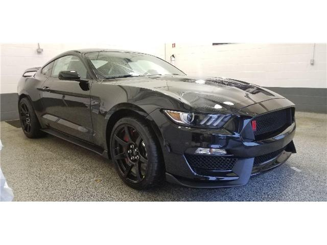 2018 Ford Shelby GT350 Base (Stk: 18MU0987) in Unionville - Image 1 of 15