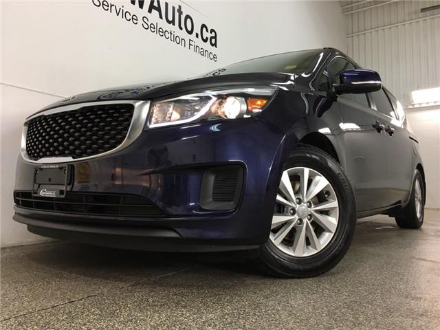 2018 Kia Sedona LX (Stk: 33554EW) in Belleville - Image 2 of 29