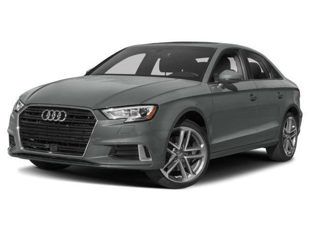 2018 Audi A3 2.0T Technik (Stk: 52224) in Ottawa - Image 1 of 9