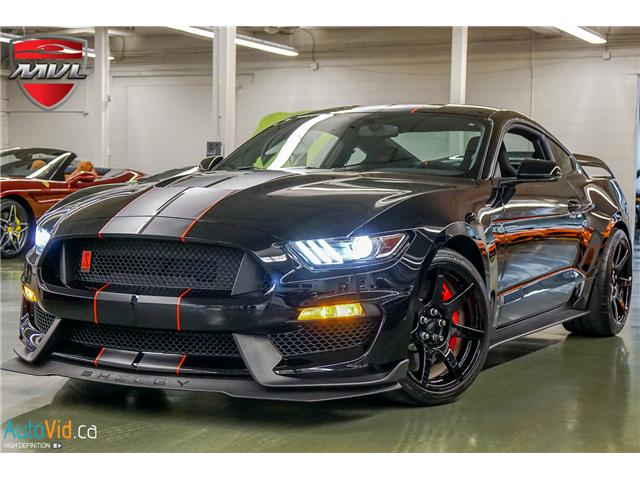 2016 Ford Shelby GT350  (Stk: ) in Oakville - Image 1 of 45