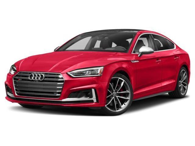 2018 Audi S5 3.0T Technik (Stk: 181847) in Toronto - Image 1 of 9