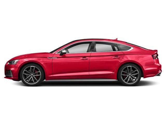 2018 Audi S5 3.0T Technik (Stk: 181847) in Toronto - Image 2 of 9
