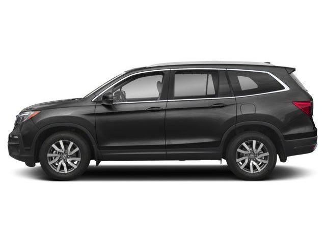 2019 Honda Pilot EX-L Navi (Stk: 19-0280) in Scarborough - Image 2 of 9
