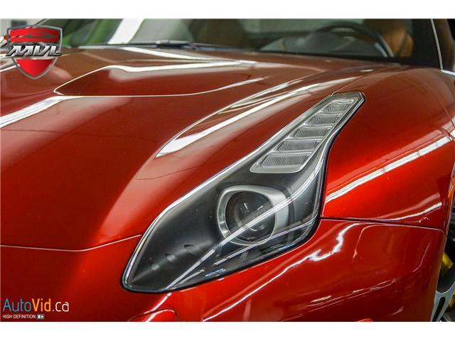 2017 Ferrari California T (Stk: ) in Oakville - Image 3 of 49
