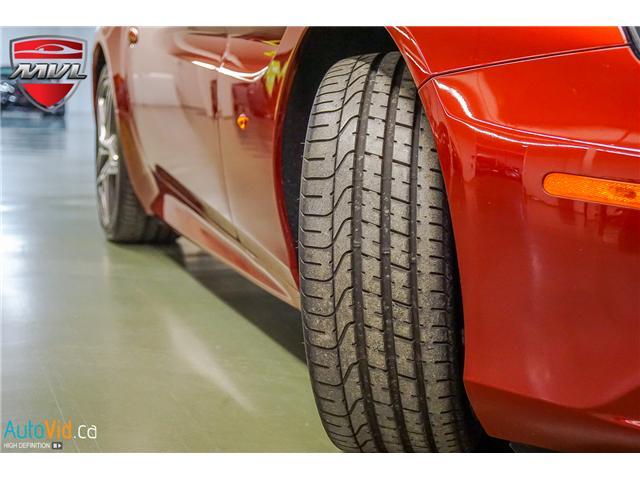 2017 Ferrari California T (Stk: ) in Oakville - Image 4 of 49