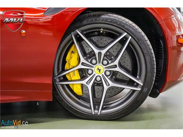 2017 Ferrari California T (Stk: ) in Oakville - Image 5 of 49