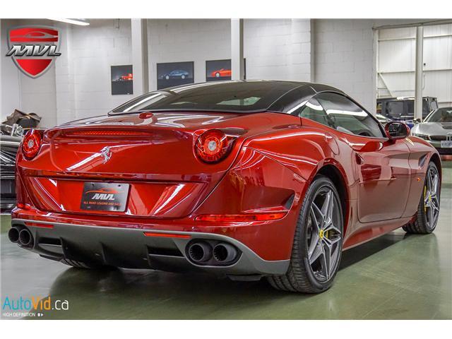 2017 Ferrari California T (Stk: ) in Oakville - Image 8 of 49