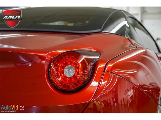 2017 Ferrari California T (Stk: ) in Oakville - Image 9 of 49