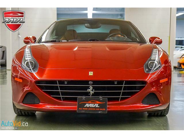 2017 Ferrari California T (Stk: ) in Oakville - Image 13 of 49