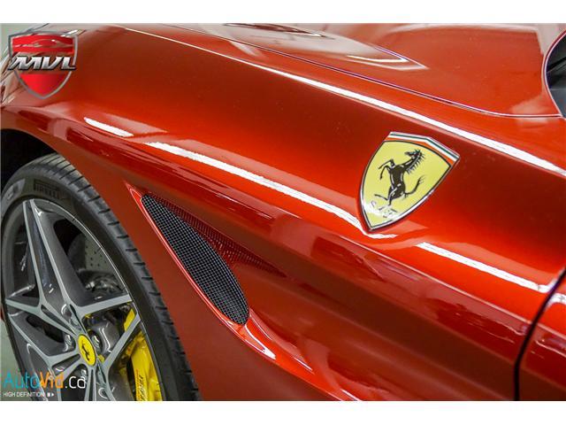 2017 Ferrari California T (Stk: ) in Oakville - Image 15 of 49