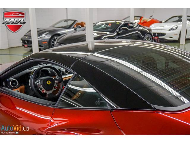 2017 Ferrari California T (Stk: ) in Oakville - Image 16 of 49