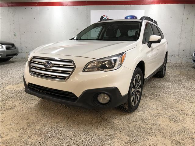2016 Subaru Outback 3.6R Limited Package (Stk: P171) in Newmarket - Image 1 of 17