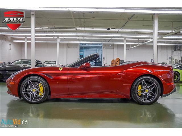2017 Ferrari California T (Stk: ) in Oakville - Image 25 of 49