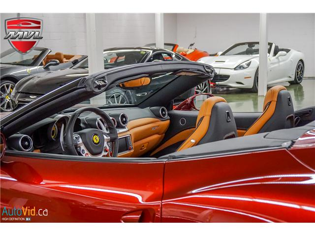 2017 Ferrari California T (Stk: ) in Oakville - Image 28 of 49