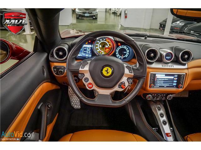 2017 Ferrari California T (Stk: ) in Oakville - Image 35 of 49