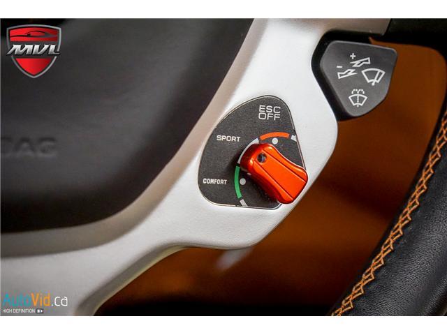 2017 Ferrari California T (Stk: ) in Oakville - Image 43 of 49