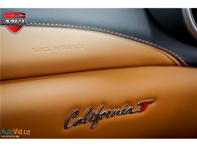 2017 Ferrari California T (Stk: ) in Oakville - Image 45 of 49