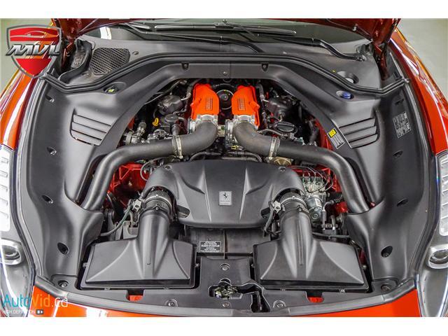 2017 Ferrari California T (Stk: ) in Oakville - Image 47 of 49