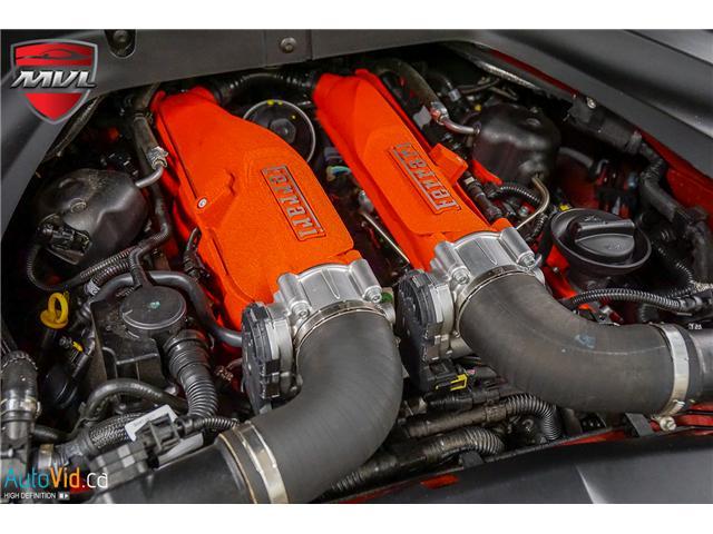 2017 Ferrari California T (Stk: ) in Oakville - Image 49 of 49
