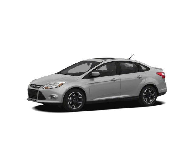 2012 Ford Focus SE (Stk: LM7296B) in London - Image 1 of 1