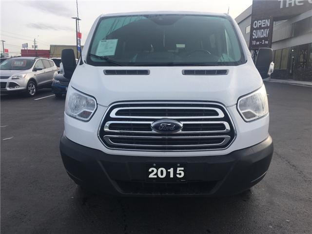 2015 Ford Transit-150 XL (Stk: 18542) in Sudbury - Image 2 of 13