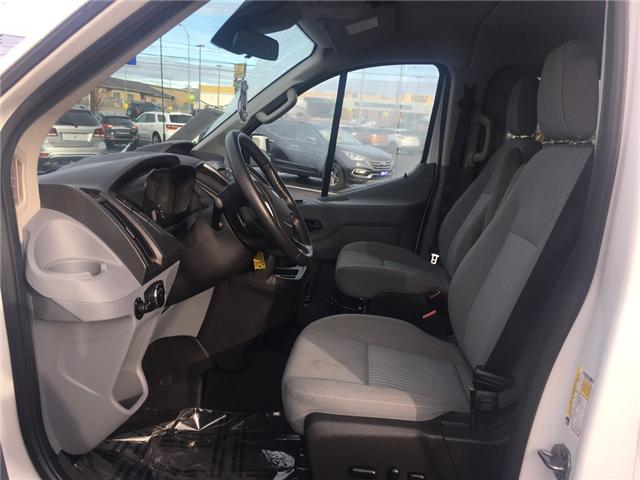 2015 Ford Transit-150 XL (Stk: 18542) in Sudbury - Image 10 of 13