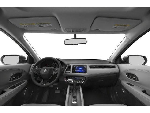 2018 Honda HR-V EX-L (Stk: 54332) in Scarborough - Image 5 of 9