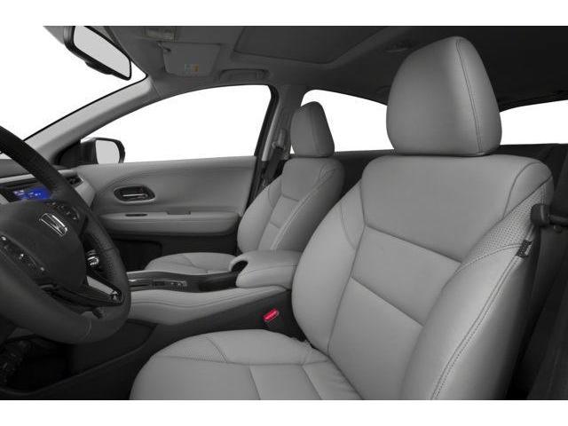 2018 Honda HR-V EX-L (Stk: 54332) in Scarborough - Image 6 of 9