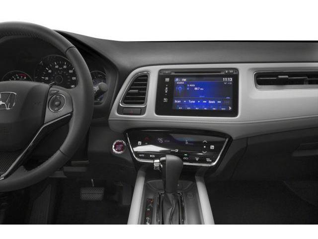 2018 Honda HR-V EX-L (Stk: 54332) in Scarborough - Image 7 of 9