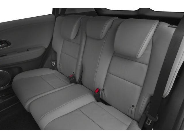 2018 Honda HR-V EX-L (Stk: 54332) in Scarborough - Image 8 of 9
