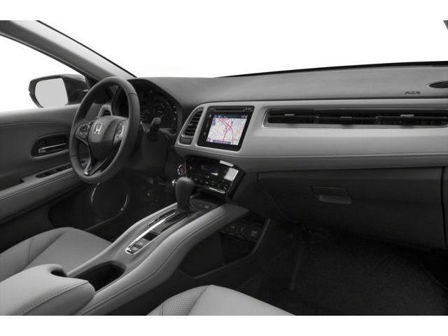 2018 Honda HR-V EX-L (Stk: 54332) in Scarborough - Image 9 of 9