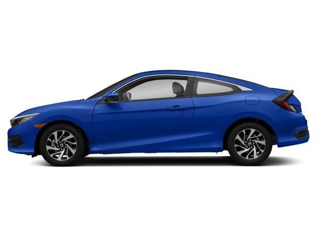 2018 Honda Civic LX (Stk: 54821) in Scarborough - Image 2 of 9