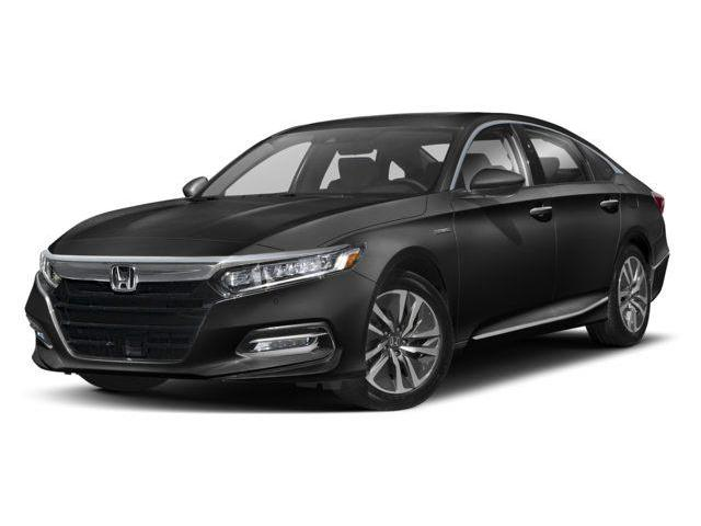 2018 Honda Accord Hybrid Touring (Stk: 55565) in Scarborough - Image 1 of 9