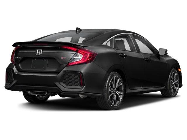 2018 Honda Civic Si (Stk: 55666) in Scarborough - Image 3 of 9