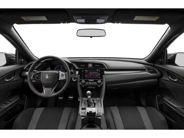 2018 Honda Civic Si (Stk: 55666) in Scarborough - Image 5 of 9