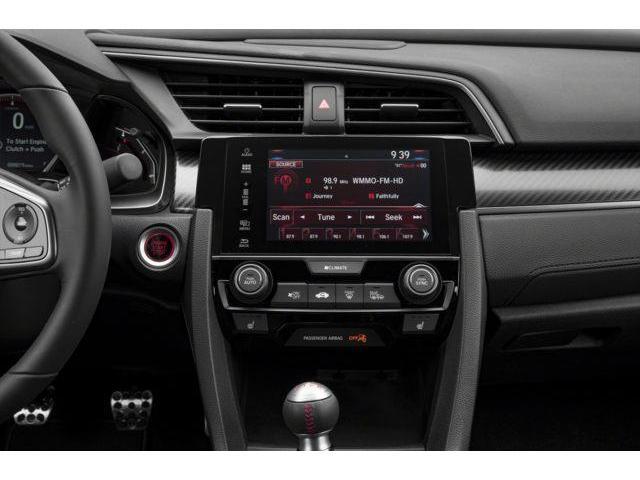 2018 Honda Civic Si (Stk: 55666) in Scarborough - Image 7 of 9