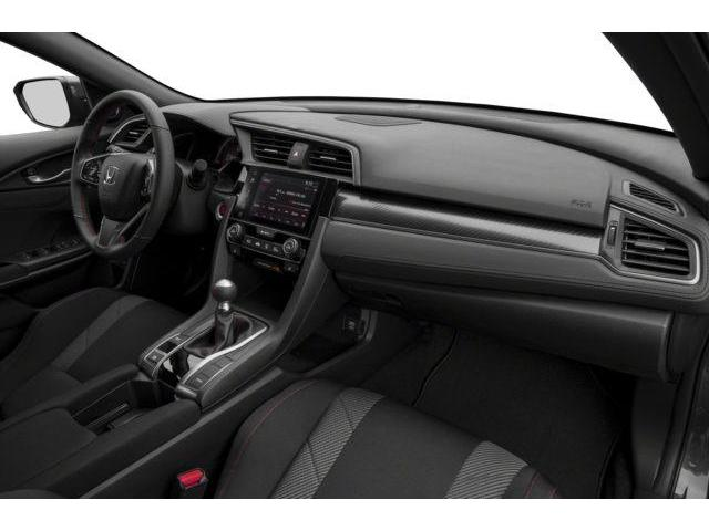 2018 Honda Civic Si (Stk: 55666) in Scarborough - Image 9 of 9