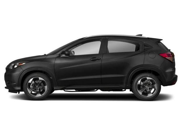 2018 Honda HR-V EX-L (Stk: 55719) in Scarborough - Image 2 of 9
