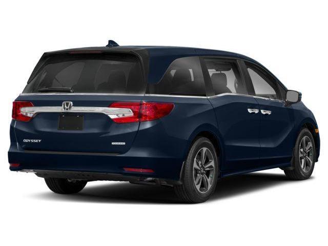 2019 Honda Odyssey Touring (Stk: 56096) in Scarborough - Image 3 of 9