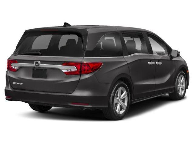 2019 Honda Odyssey EX-L (Stk: 56121) in Scarborough - Image 3 of 9