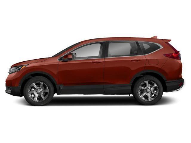 2018 Honda CR-V EX-L (Stk: 56143) in Scarborough - Image 2 of 9