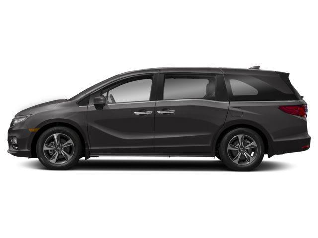 2019 Honda Odyssey Touring (Stk: 56323) in Scarborough - Image 2 of 9