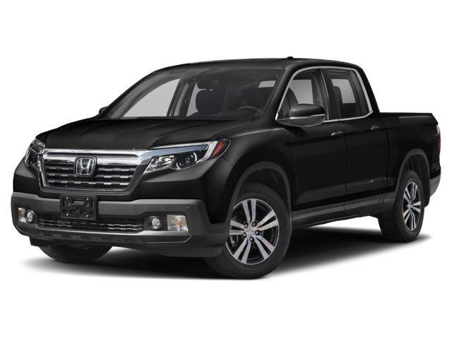 2019 Honda Ridgeline EX-L (Stk: 56411) in Scarborough - Image 1 of 9