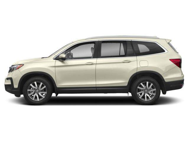 2019 Honda Pilot EX-L Navi (Stk: 56458) in Scarborough - Image 2 of 9