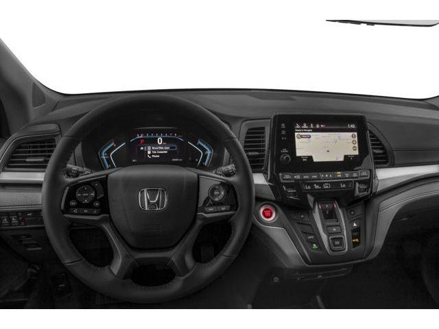 2019 Honda Odyssey EX-L (Stk: 56533) in Scarborough - Image 4 of 9