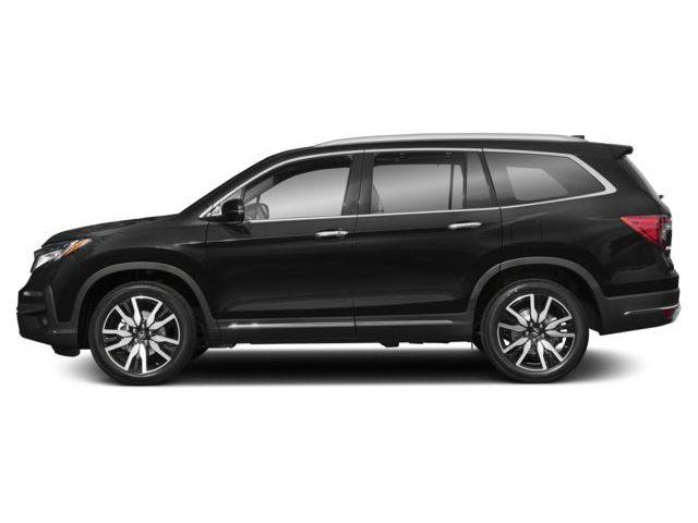 2019 Honda Pilot Touring (Stk: 56629D) in Scarborough - Image 2 of 9