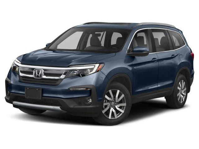2019 Honda Pilot EX-L Navi (Stk: 56638) in Scarborough - Image 1 of 9
