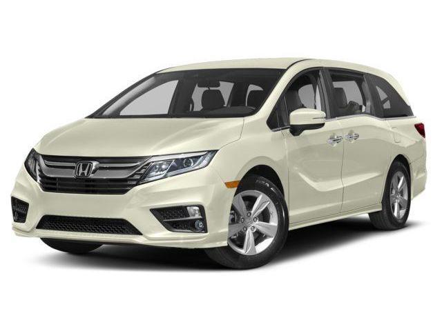 2019 Honda Odyssey EX (Stk: 56662) in Scarborough - Image 1 of 9