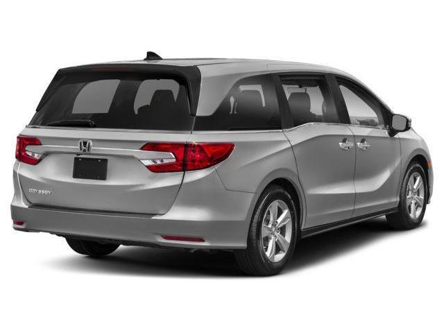 2019 Honda Odyssey EX-L (Stk: 56667) in Scarborough - Image 3 of 9