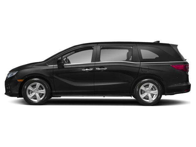 2019 Honda Odyssey EX (Stk: 56673) in Scarborough - Image 2 of 9